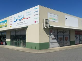 FOR LEASE - Industrial | Offices | Showrooms - 5/95 Kelvin Road, Maddington, WA 6109