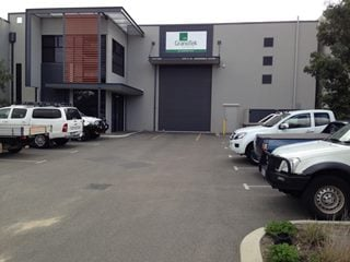 FOR LEASE - Industrial | Offices - 2/18 Renewable Chase, Bibra Lake, WA 6163