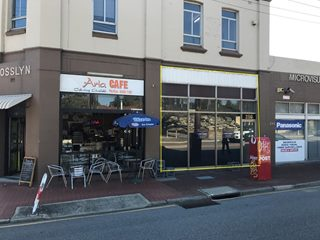 FOR LEASE - Retail | Offices - 6/246-250 Railway Parade, West Leederville, WA 6007