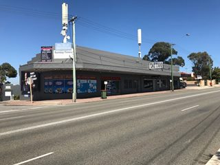 FOR LEASE - Retail | Showrooms | Medical - 1066ABC Beaufort Street, Bedford, WA 6052