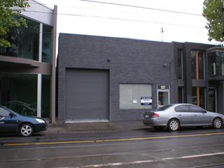 FOR LEASE - Offices | Industrial | Showrooms - 451 Swan Street, Richmond, VIC 3121