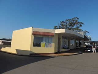 FOR LEASE - Offices | Retail | Medical - 6/17 Nirimba Street, Manly West, QLD 4179