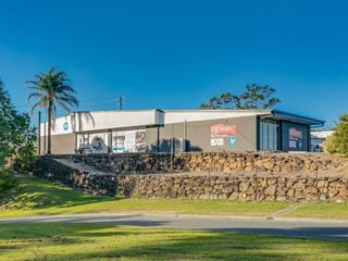 FOR LEASE - Industrial - 8 Ern Harley Drive, Burleigh Heads, QLD 4220