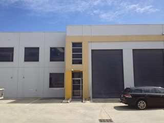 FOR LEASE - Industrial | Offices | Showrooms - 2/291 Wickham Road, Moorabbin, VIC 3189