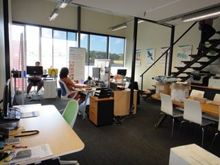 FOR LEASE - Offices - 214, 117 Old Pittwater Road, Brookvale, NSW 2100