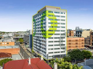 FOR SALE - Offices | Medical - Level 8, 269 Wickham Street, Fortitude Valley, QLD 4006