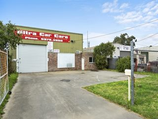 FOR LEASE - Industrial - 43 Glendale Avenue, Hastings, VIC 3915