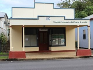 FOR LEASE - Offices | Medical | Retail - 98 Norman Street, Gordonvale, QLD 4865