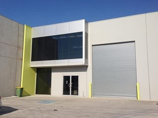 FOR LEASE - Industrial - 93A Mason Street, Campbellfield, VIC 3061