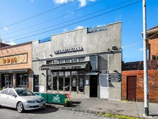 FOR SALE - Retail - 201 Queens Parade, Clifton Hill, VIC 3068