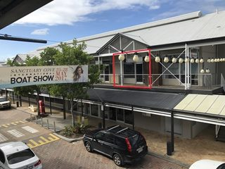FOR LEASE - Offices - 4H Masthead Way, Sanctuary Cove, QLD 4212