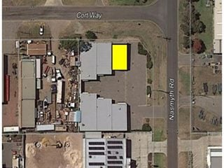 FOR LEASE - Showrooms - 6/5 Nasmyth Road, Rockingham, WA 6168