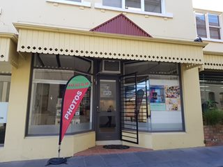 FOR LEASE - Retail | Offices - 45 University Street, Carlton, VIC 3053