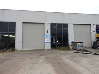 FOR LEASE - Industrial - 3/26-28 Christensen Street, Cheltenham, VIC 3192