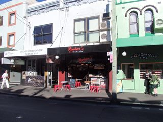 FOR LEASE - Retail | Hotel/Leisure | Medical - Floor, 126 King St, Newtown, NSW 2042