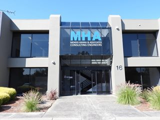 FOR LEASE - Offices - 1/16 Business Park Drive, Notting Hill, VIC 3168