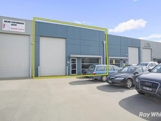 AUCTION 15/09/2017 - Investment | Industrial | Offices - 11/35-41 Westpool Drive, Hallam, VIC 3803