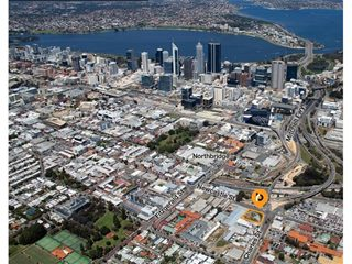 FOR SALE - Development/Land - 436 Newcastle Street, West Perth, WA 6005
