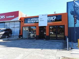 FOR LEASE - Retail | Offices | Showrooms - 1188 Nepean Highway, Cheltenham, VIC 3192
