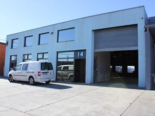 FOR LEASE - Industrial - 14 Dissik Street, Cheltenham, VIC 3192