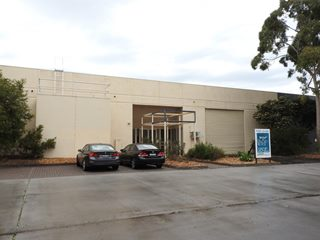 FOR LEASE - Industrial - 1 Age Street, Moorabbin, VIC 3189