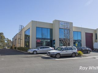 FOR LEASE - Industrial | Offices | Showrooms - C6/2A Westall Road, Clayton South, VIC 3169