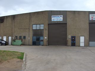 FOR LEASE - Industrial - 2, 5 Mitchell Road, Moorebank, NSW 2170