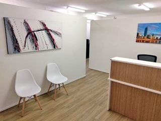FOR LEASE - Offices - 7/20 Scarborough Street, Southport, QLD 4215