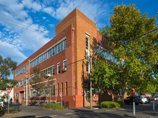 FOR LEASE - Offices | Showrooms - Suite 1, 156 George Street, Fitzroy, VIC 3065