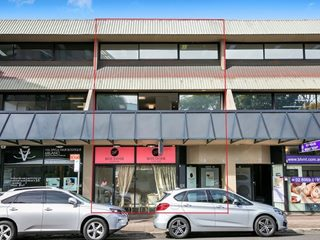 AUCTION 14/09/2017 - Investment | Retail | Medical | Offices - 4/211 Ben Boyd Road, Neutral Bay, NSW 2089