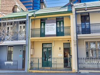 FOR LEASE - Offices | Showrooms - Level 2, 227 Commonwealth Street, Surry Hills, NSW 2010