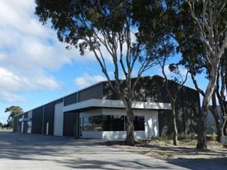 FOR LEASE - Industrial - 1/29 Rovan Place, Bairnsdale, VIC 3875