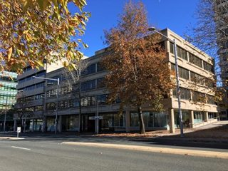 FOR LEASE - Offices - 13 London Circuit, City, ACT 2601