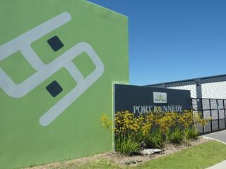 FOR LEASE - Industrial - 14/10 Helmshore Way, Port Kennedy, WA 6172