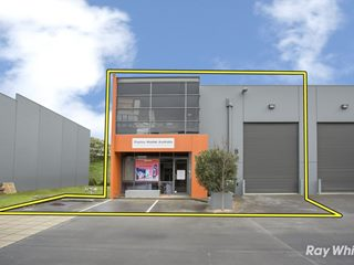 AUCTION 27/09/2017 - Investment | Industrial | Offices | Showrooms - 8/94-102 Keys Road, Moorabbin, VIC 3189