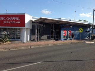 FOR LEASE - Offices | Retail - 2/5 Mangrove Road, Mackay, QLD 4740