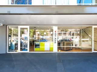FOR LEASE - Retail - 662 Botany Road, Alexandria, NSW 2015