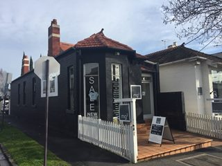 FOR LEASE - Retail | Offices - 590 MALVERN ROAD, Prahran, VIC 3181