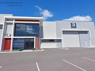 FOR LEASE - Industrial | Offices - 58 Baile Road, Canning Vale, WA 6155