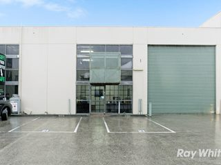 FOR LEASE - Industrial | Offices | Showrooms - 21/35 Garden Road, Clayton, VIC 3168