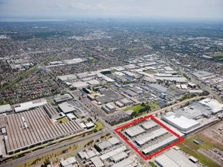 FOR LEASE - Industrial | Offices - D11/2A Westall Road, Clayton, VIC 3168