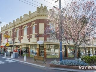 AUCTION 5/10/2017 - Investment | Retail - 11 Beatty Avenue, Armadale, VIC 3143