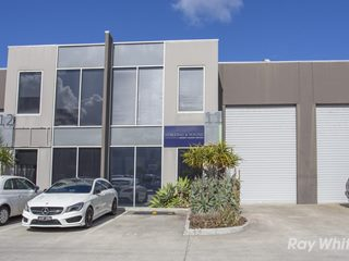 AUCTION 13/10/2017 - Investment | Industrial | Offices - 11/150-156 Chesterville Road, Cheltenham, VIC 3192
