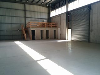 FOR LEASE - Industrial - Unit 2, 110 Lysaght Street, Mitchell, ACT 2911