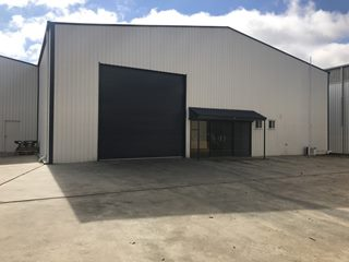 FOR LEASE - Industrial - 3/303 Copland, Wagga Wagga, NSW 2650