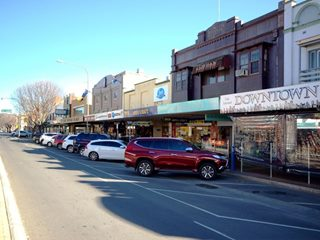 FOR LEASE - Retail - 474B Dean Street, Albury, NSW 2640