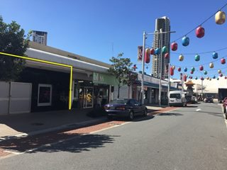 FOR LEASE - Retail | Showrooms - 5A Young Street, Southport, QLD 4215