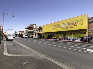 FOR SALE - Retail | Other - 157 - 161 High Street, Maryborough, VIC 3465