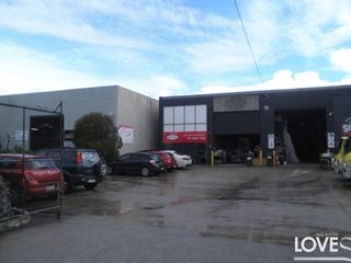FOR LEASE - Industrial | Offices - 2/5 Brand Drive, Thomastown, VIC 3074