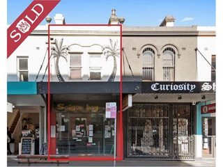 AUCTION 17/10/2017 - Retail - 249 Oxford Street, Darlinghurst, NSW 2010